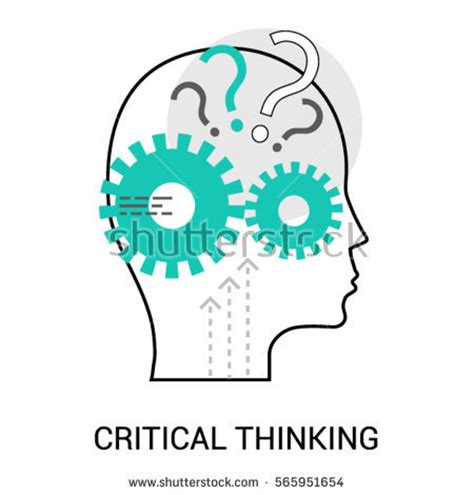 The difference between critical and strategic thinking