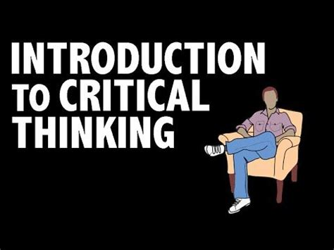 Lack of Strategic & Critical Thinking: Why Most Businesses